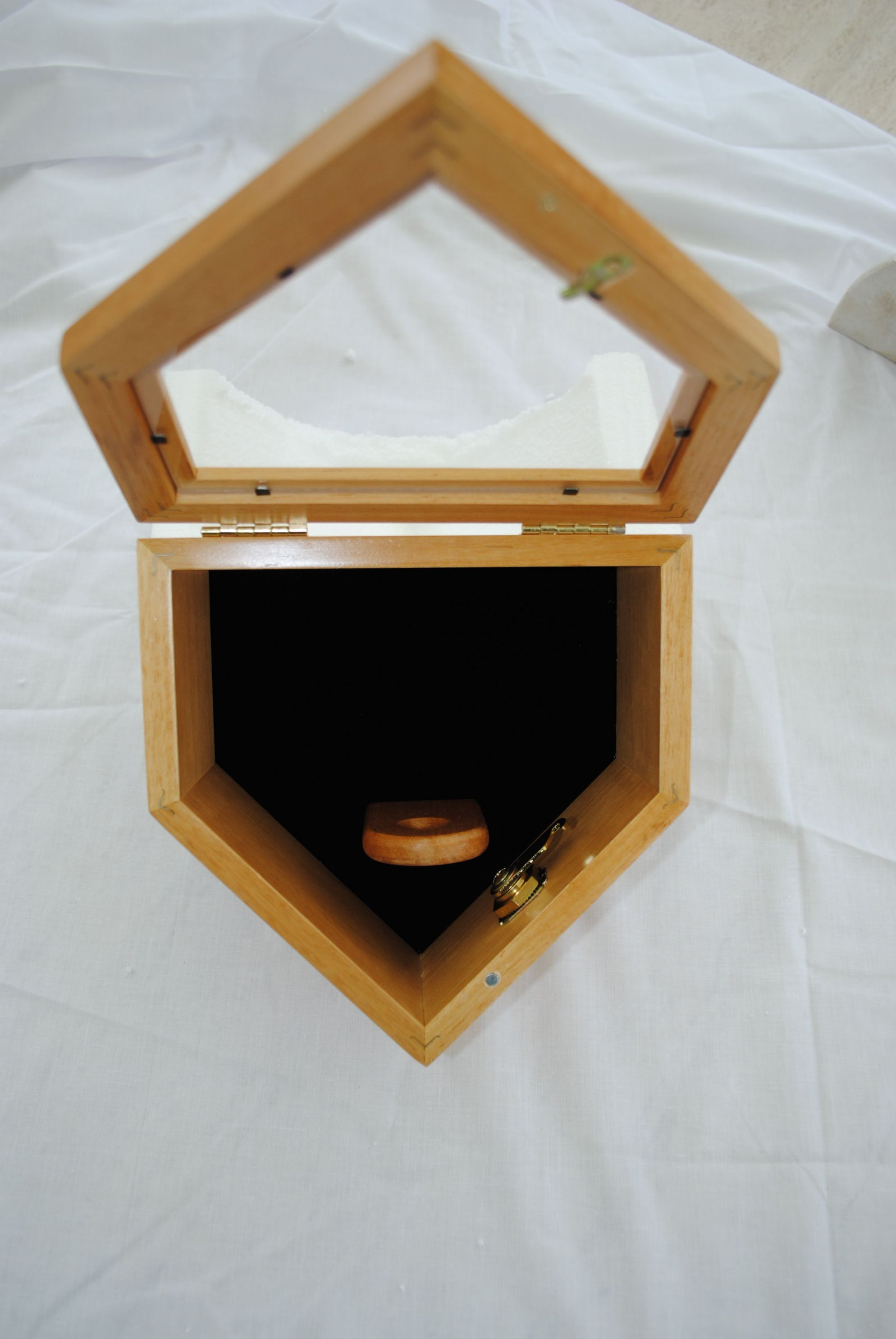 Cricket Ball Baseball Or Tennis Ball Display Cabinet